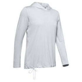 Under Armour Women's UA Iso-Chill Pullover Hoodie