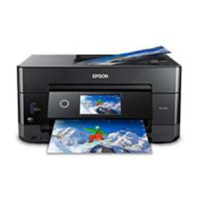 Epson Expression Premium XP-7100 Wireless Color Al