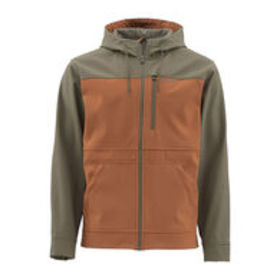 Simms Men's Rogue Fleece Hoody $94.95$99.95Save $5