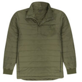 Ultimate Terrain Men's Trailhead Mock Neck Pullove