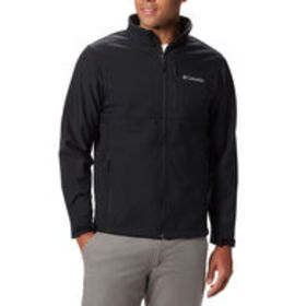 Columbia Men's Ascender Softshell Jacket - Big $75