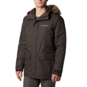 Columbia Men's Penns Creek II Parka $142.49-$161.4