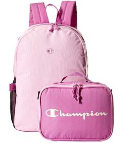 Champion Munch Backpack Lunch Kit Combo