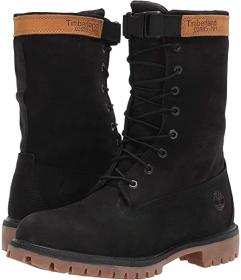 Timberland All Leather Gaiter Boot