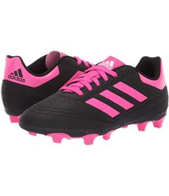 adidas Kids Goletto 6 Firm Ground Soccer (Little K