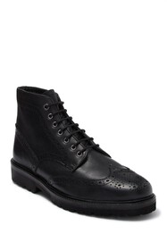 Frank Wright Pine Leather Boot
