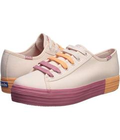 Keds Triple Kick Pop Fox