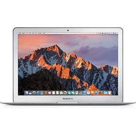 Refurbished 13.3-inch MacBook Air 1.8GHz dual-core