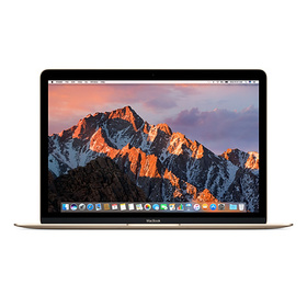 Refurbished 12-inch MacBook 1.3GHz dual-core Intel