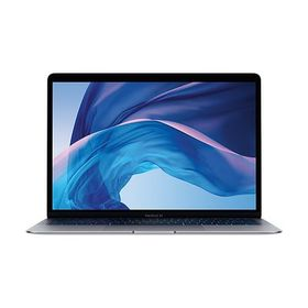 Refurbished 13.3-inch MacBook Air 1.6GHz dual-core