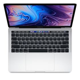 Refurbished 13.3-inch MacBook Pro 2.4GHz quad-core