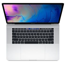 Refurbished 15.4-inch MacBook Pro 2.6GHz 6-core In