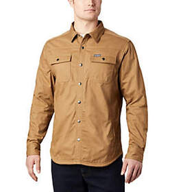 Columbia Men's Log Vista™ Shirt Jacket