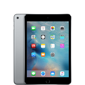 Refurbished iPad mini 4 Wi-Fi 16GB - Space Gray
