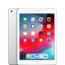 Refurbished iPad Wi-Fi 128GB - Silver (6th Generat