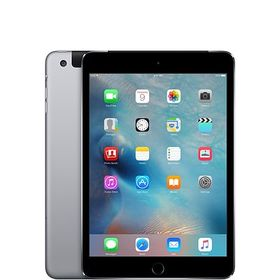Refurbished iPad mini 4 Wi-Fi + Cellular 16GB - Sp