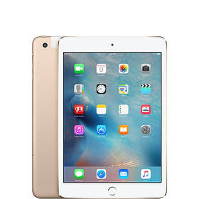 Refurbished iPad mini 4 Wi-Fi + Cellular 64GB - Go