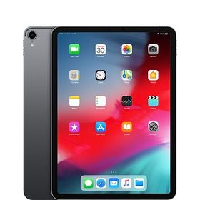 Refurbished 11-inch iPad Pro Wi-Fi 64GB - Space Gr
