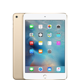 Refurbished iPad mini 4 Wi-Fi 16GB - Gold