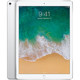 Refurbished 12.9-inch iPad Pro Wi-Fi 256GB - Silve