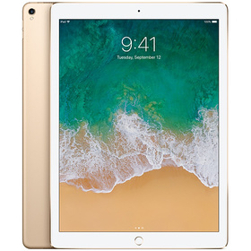 Refurbished 12.9-inch iPad Pro Wi-Fi 64GB - Gold (