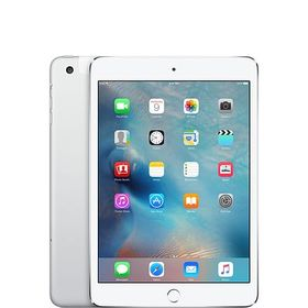 Refurbished iPad mini 4 Wi-Fi + Cellular 128GB - S