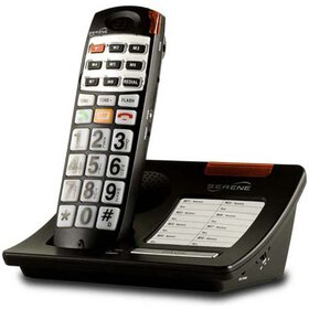 Refurbished Serene Innovations CL65 Dect 6.0 Ampli