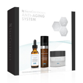 SkinCeuticals Anti-aging Skin Care Routine (Worth