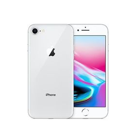 Refurbished iPhone 8 256GB - Silver (Unlocked)