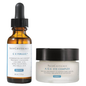 SkinCeuticals Age and Eye Defying Regimen