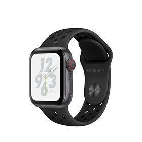 Refurbished Apple Watch Nike+ Series 4 GPS + Cellu