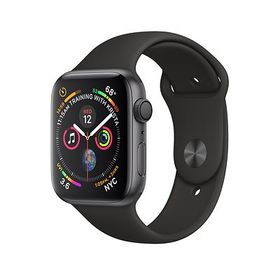 Refurbished Apple Watch Series 4 GPS, 44mm Space G
