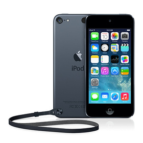 Refurbished iPod touch 64GB - Black & Slate (5th g