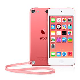 Refurbished iPod touch 16GB - Pink (5th generation