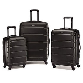 Samsonite Samsonite Omni PC 3 Piece Spinner Set