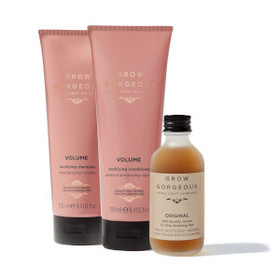 Grow Gorgeous Ultimate Volume Trio