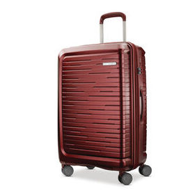 "Samsonite Samsonite Silhouette 16 25"" Hardside Spi"