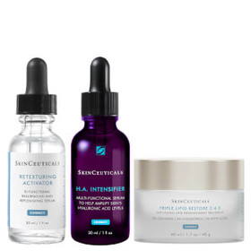 SkinCeuticals Refill and Nourish Regimen