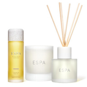 ESPA Energising Home and Body Collection (Worth $1