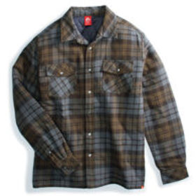 EMS Men's Timber Lined Flannel Shirt