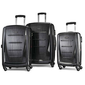 Samsonite Samsonite Winfield 2 Fashion 3 Piece Spi