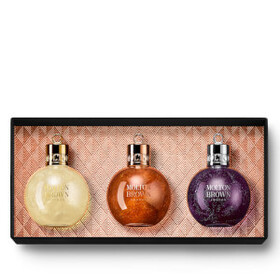 Molton Brown Festive Bauble Gift Set (Worth $60.00