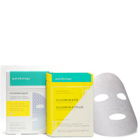 Patchology FlashMasque Illuminate - 4-Pack (Worth