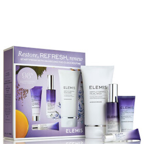 Elemis Peptide 24/7 Renew and Refresh Collection (