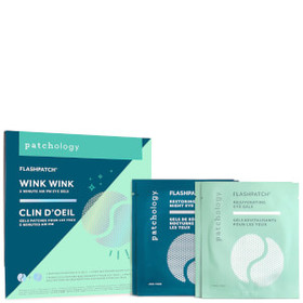 Patchology Wink Wink Day & Night Eye Gels Kit