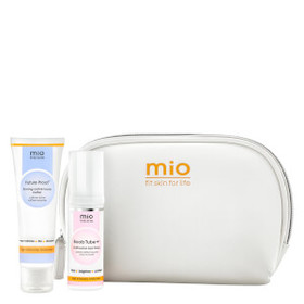 Mio Skincare Self Care Kit Future Proof and Boob T