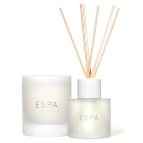 ESPA Energising Home Infusion (Worth $123.00)