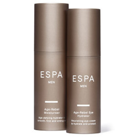 ESPA Age Defying Men's Collection (Worth $165.00)