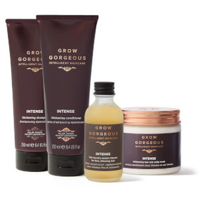 Grow Gorgeous Intensely Gorgeous Bundle