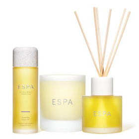 ESPA Soothing Home and Body Collection (Worth $152